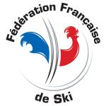 Federation_Francaise_de_Ski_Logo